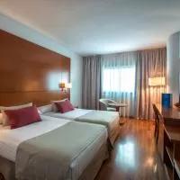 Hotel Hotel Azarbe en santomera