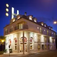Hotel Hotel Versalles en santomera