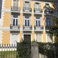 Hotel CASA SIERRA. CASONA DE 1893. CASA CARRE en santona