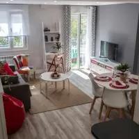 Hotel Apartamento Valtour Valladolid en santovenia-de-pisuerga