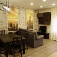Hotel Apartamento Paula en santovenia-de-pisuerga