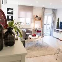 Hotel Apartamento Garval Valladolid en santovenia-de-pisuerga