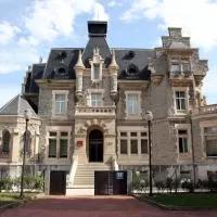Hotel URH Palacio de Oriol en santurtzi