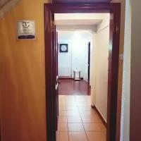 Hotel Pension El Puerto en santurtzi