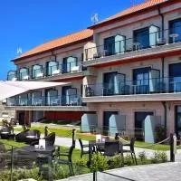 Hotel Hotel Mardevela en sanxenxo