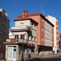 Hotel Apartamentos VIDA Sanxenxo en sanxenxo