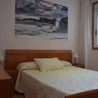 Hotel Apartamentos VIDA Versus en sanxenxo