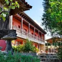 Hotel El Pedrueco Turismo Rural en sariego