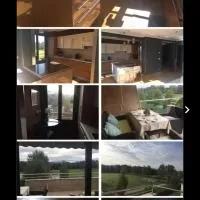 Hotel apartamento en Gijón en sariego