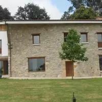 Hotel Casa Narzana en sariego