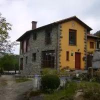 Hotel El Mirador de Valdedios