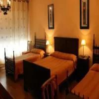 Hotel Casa Matías en sarria