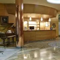 Hotel Hotel Alfonso IX en sarria