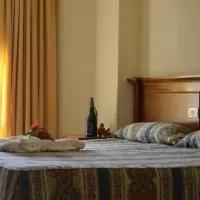 Hotel Hotel Duerming Villa De Sarria en sarria