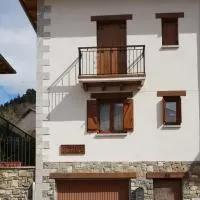 Hotel Sartze Enea en sarries-sartze