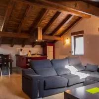 Hotel Aiestaenea Apartamentos Rurales en sarries-sartze