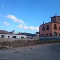 Hotel Casa Rural del Carmen en sarrion