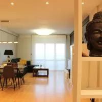 Hotel Apartamento el Budha en sartaguda
