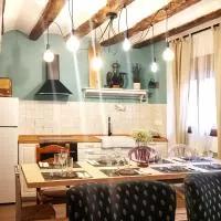 Hotel Periquina Casa Rural en sediles