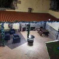 Hotel Toño el Alguacil en selaya