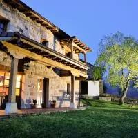 Hotel La Casa de Bustantegua en selaya