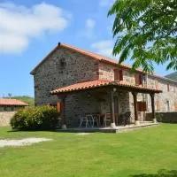 Hotel Cabaña Coterón en selaya