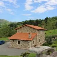 Hotel La Cabaña del Abuelo de Selaya en selaya