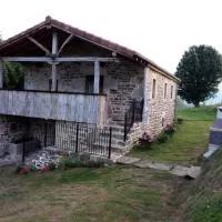 Hotel Cabaña Pasiega Única en selaya