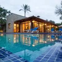 Hotel LA CASA DEL TALAÏOT en sencelles