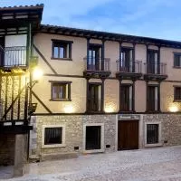 Hotel Hotel Rural - Casa Margó en sequeros