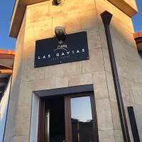 Hotel Las Gavias en serrada
