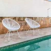 Hotel Viles Can Moreno en ses-salines