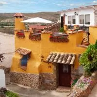 Hotel Casa Rural La Terraza en sestrica