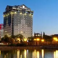 Hotel Hotel Sevilla Center en sevilla
