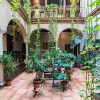 Hotel Hotel Patio de las Cruces en sevilla