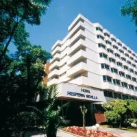 Hotel Hesperia Sevilla en sevilla