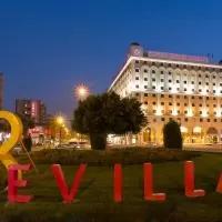 Hotel Ayre Hotel Sevilla en sevilla