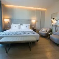 Hotel Hotel América Sevilla en sevilla
