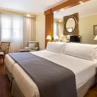 Hotel Exe Sevilla Macarena en sevilla