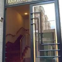 Hotel Hostal Jentoft en sevilla