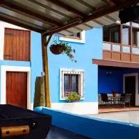Hotel La Piñera en siero