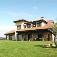 Hotel La Casa de Orviz en siero