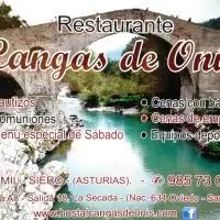 Hotel Pensión Cangas de Onis en siero