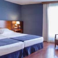 Hotel Hotel Torre de Sila en siete-iglesias-de-trabancos