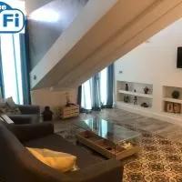 Hotel Alojamiento Museo Carmelitano Alba de Tormes en sieteiglesias-de-tormes