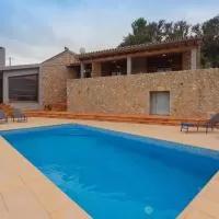 Hotel Villa Es Flavo en sineu