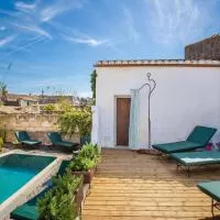 Hotel Can Joan Capo - Adults Only en sineu