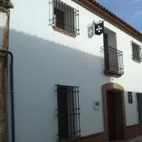 Hotel La Casa de los Templarios en siruela