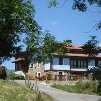 Hotel Casa Rural La Lastría en soba