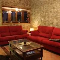 Hotel Casa do Bouza Vello en sober